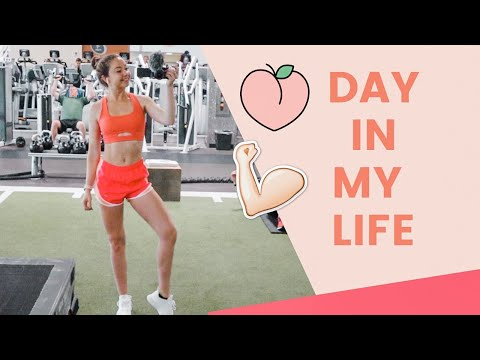 DAY IN MY LIFE: New health routine!