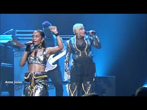 Usher And Chilli from YouTube · Duration:  3 minutes 28 seconds