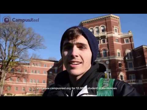 A Day In My Life | Oregon State University 2019
