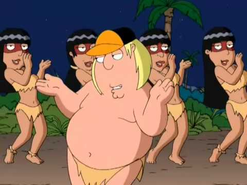 Family Guy - Wake Me Up Before You Go Go