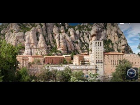 CONTACTO: Santuario de Montserrat,  (170917)