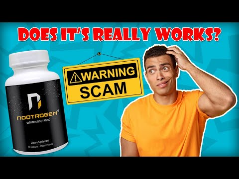 nootrogen-supplement-review-|-don't-buy-until-watch-this!