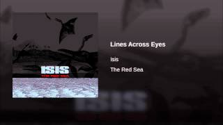 Lines Across Eyes