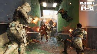 (PC) Black Ops 3 Gameplay | 64-13 Kuda PC Gameplay | 1080p 60 FPS