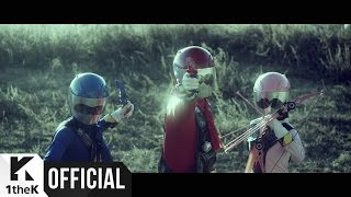 [MV] JUNGGIGO(???), CHANYEOL(??) _ Let Me Love You MP3