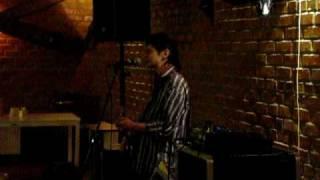 Умка - Керуак трепло - концерт в Николаеве