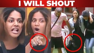 SHOCKING: Janani Wounded after a Big Fight | TT 156