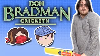 Don Bradman: Cricket - Steam Train