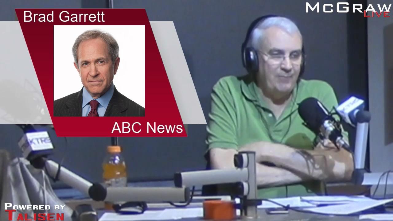 Brad Garrett discusses FBI Director James Comey - YouTube Brad Garrett Fbi