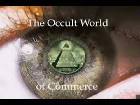 The Occult World of Commerce