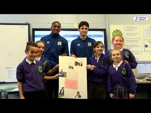 Rising stars back Anti-Racism and Citizenship programme