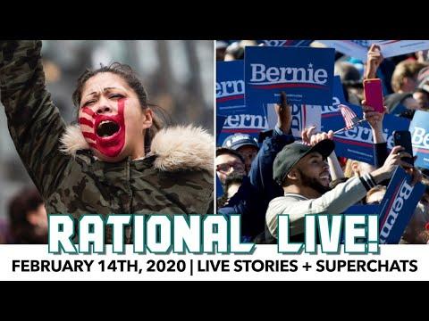 February 14th, 2020   Rational Live!