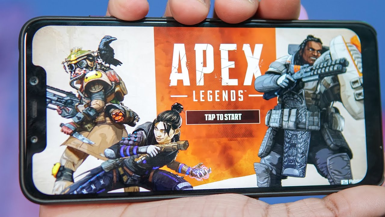 Apex Legends Mobile Beta Verison download