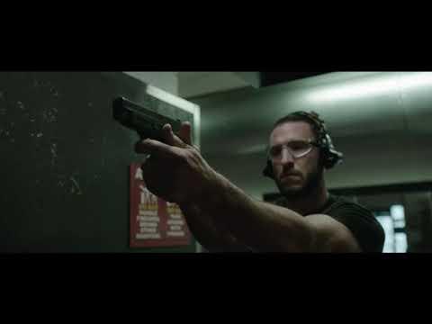Den Of Thieves 2018 Shooting Range Scene