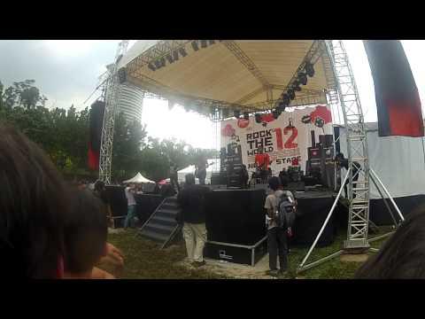 Oh Chentaku - Fallback LIVE RTW12
