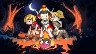 Mighty Switch Force! 2 - (Part 1) Incidents 1, 2, and 3