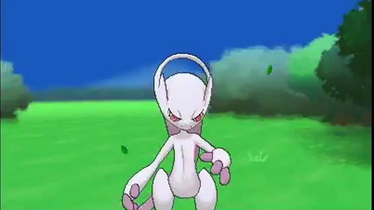 Pokemon x and y mega pokemon evolution youtube - X evolution pokemon ...