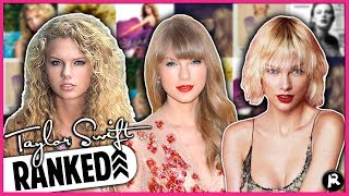 Baixar Every Taylor Swift Album Ranked WORST to BEST