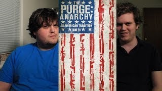 Coming Soon: The Purge: Anarchy