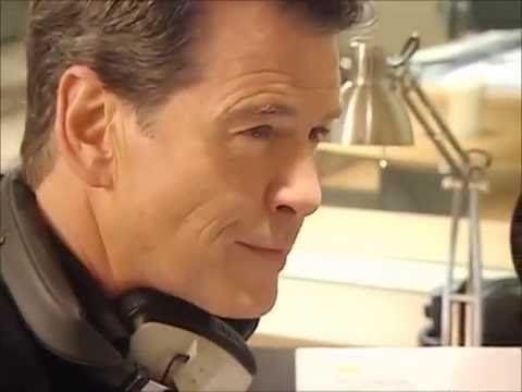 The Great Discovery | Behind the Scenes with Pierce Brosnan