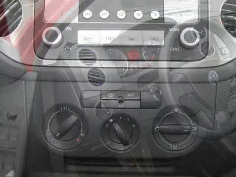 2009 Volkswagen Tiguan S Sport Utility 4D Ventura CA