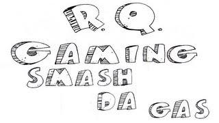 Smash Da Gas - R.Q. Gaming