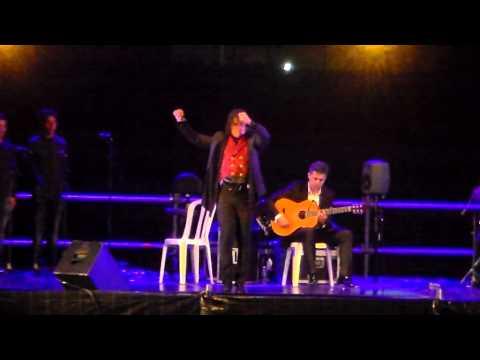 Farru - Festival Flamenco San Fernando