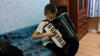 патимейкер подготовка аккордеон