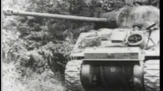PANZER - Sherman Firefly v