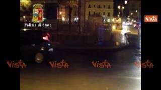 Blitz della Polizia di Bari contro gang specializzata in furti di auto di lusso