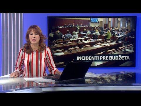 Dnevnik u 19 /Beograd/ 20.12.2018.