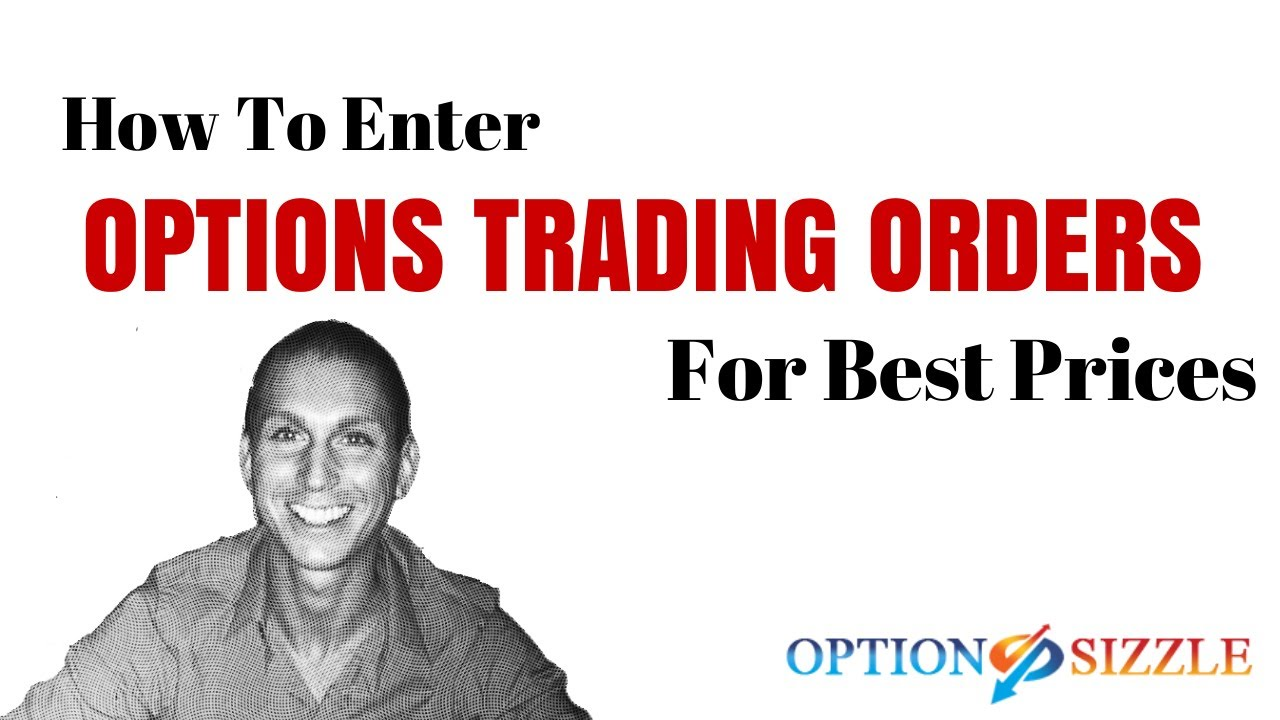Best options trading prices