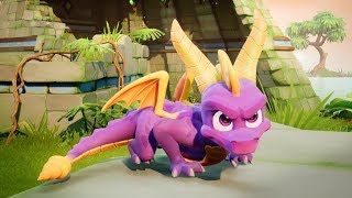 Spyro Reignited Trilogy 1#1