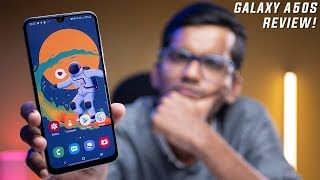 Samsung Galaxy A50s Full Review after 7 days!