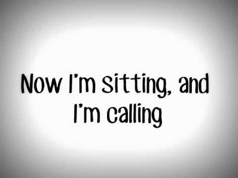 Love calling by Auburn lyrics