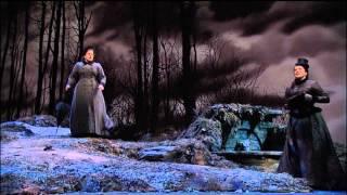 """Anna Netrebko """"Regnava nel silenzio... Quando rapito in estasi"""" - Lucia di Lammermoor, MET 2009"""