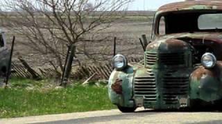 Dodge Rat Rod - Hellbilly