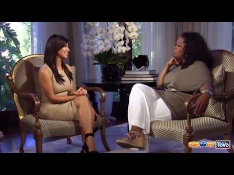 Kim Kardashian Habla de Su Porno