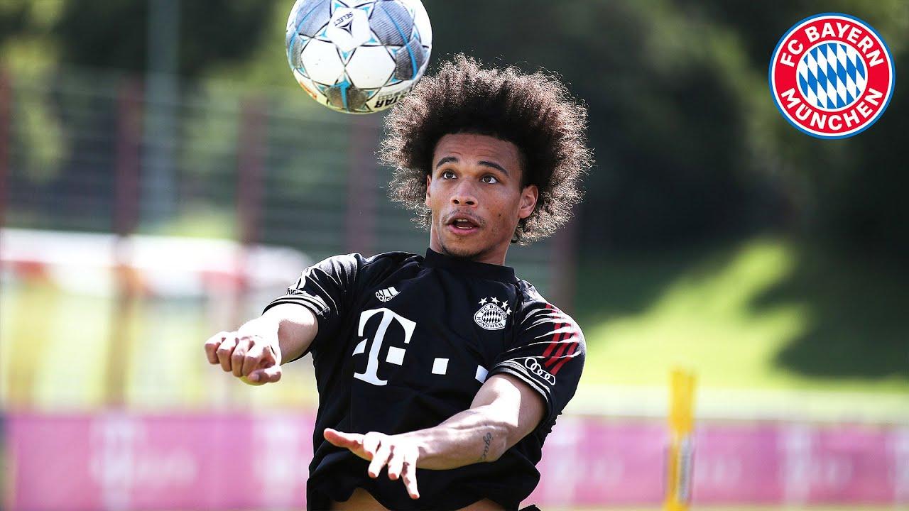 Fc Bayern Training öffentlich