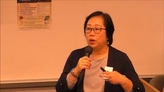 Publication Date: 2018-04-22 | Video Title: 學校人員如何識別及處理懷疑虐兒個案