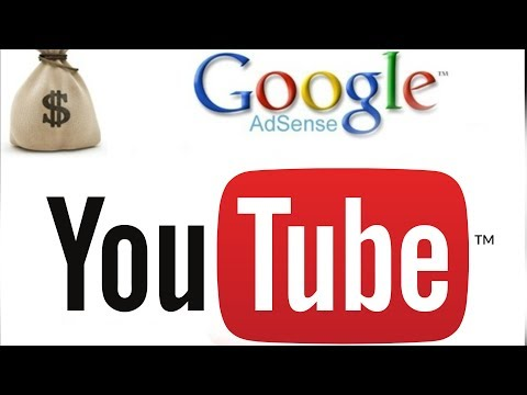 How to set up Google AdSense Account For Youtube 2016 (From Start to Finish)