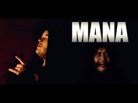Manos - ΜΑΝΑ ft. Ελληνίδα Μάνα (Official Video Clip)