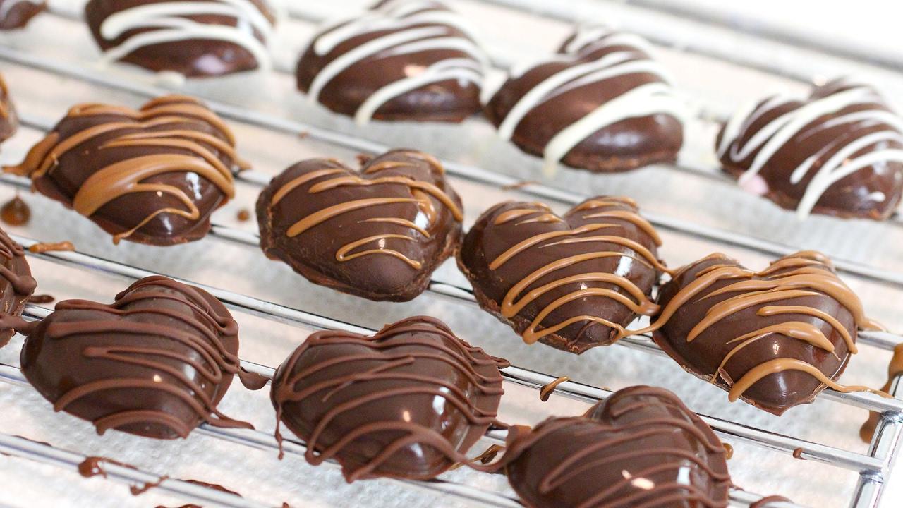 Chocolate Truffle Cake Recipe Video
