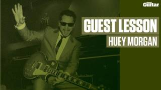 Huey Morgan (Fun Lovin