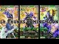 LR TRUNKS IS COMING TO DOKKAN!!!!! LR TRUNKS BREAKDOWN!!!!!!!!