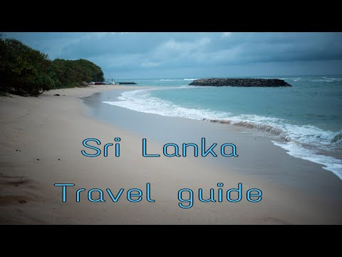 Sri Lanka 5 day tour - Complete itinerary |Best hotels |Tourist attractions