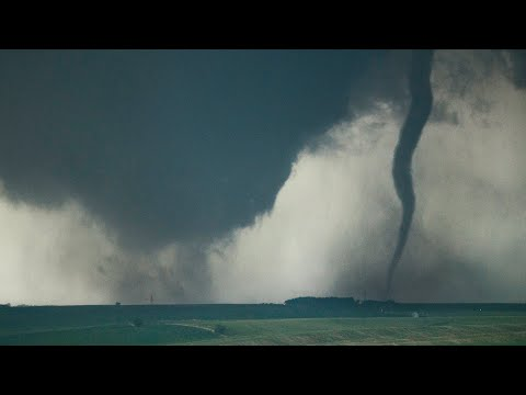 DAY OF THE TWINS - Tornado terror in Nebraska