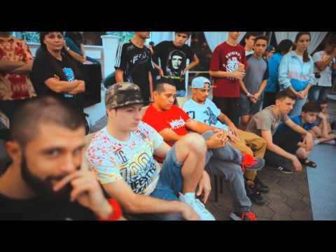 BREAKING CULTURE ▶ Ukrainian & Worldwide Breaking Documentary ◀ UKRAINE