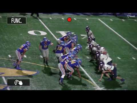 Fife Football 2017 Highlight Video