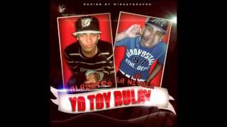 Albert06 & Jc La Nevula Los Jefes - Yo Toy Rulay(Con Una Nota)
